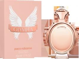 Essência Perfumaria Feminina Nº98 Versão Olympea