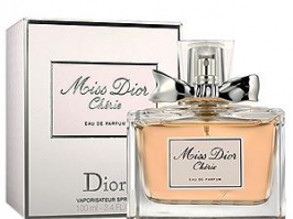 Essência Perfumaria Feminina Nº90 Versão Miss Dior Cherie