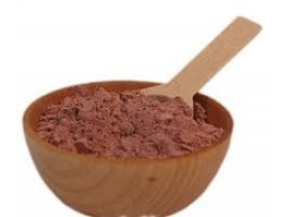 Argila Vermelha 100 g