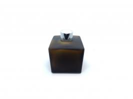 Vidro Difusor Cubo Fumê 350 ml