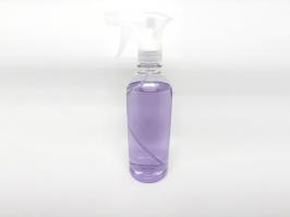Pet Spray Gatilho Redondo 500 ml