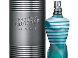 Essência Perfumaria Masculina Nº23 Versão Le Male