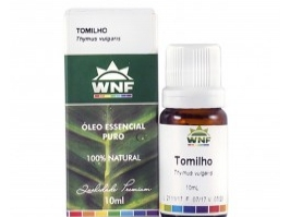 Óleo Essencial Tomilho 10 ml (WNF)