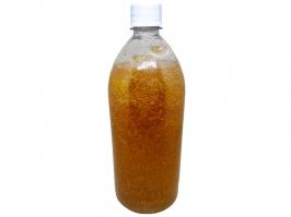 Base Sabonete Líquido Gel com Glitter Dourado 1L