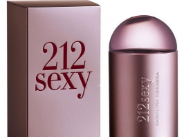 Essência Perfumaria Feminina Nº58 Versão 212 Sexy