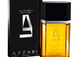 Essência Masculina Nº33 Versão Azzaro Pour Homme