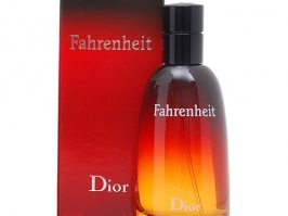 Essência Perfumaria Masculina Nº17 Versão Farenheit