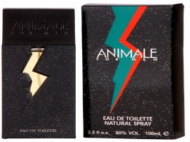 Essência Masculina Nº79 Versão Animale