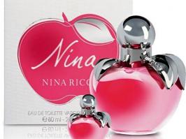 Essência Perfumaria Feminina Nº90 Versão Nina