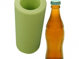 Molde Garrafa Refrigerante