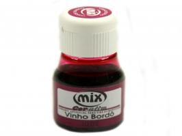 Corante Alimenticio Vinho Bordo 10 ml