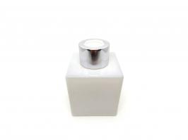 Vidro Difusor Cubo Branco 100 ml