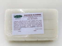 Base Sabonete  Bothanic Régia Vegetal Branca 0%Lauril 01 Kg