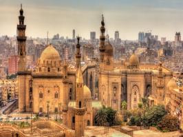 Essência Cairo (Amadeirado)