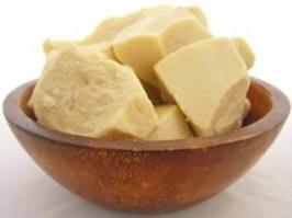 Manteiga de Cacau 100g