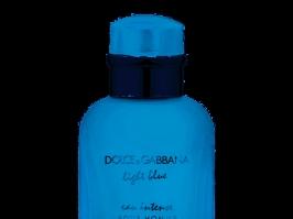 Essência Perfumaria Masculina Nº95 Versão Light Blue Intense