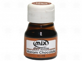 Corante Alimentício Chocolate 10 ml